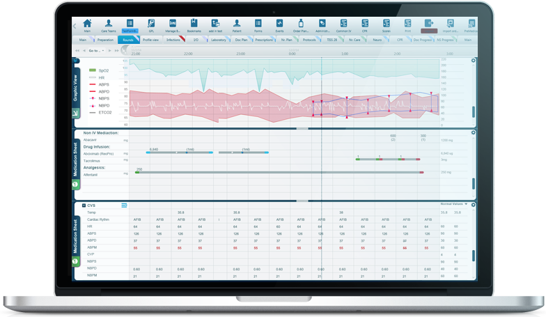 The Metavision Electronic Medical Record Emr By Imdsoft